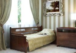 Кровать Dreamline Тахта-2