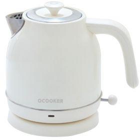 Чайник Xiaomi Ocooker Kettle White (QS-1702)