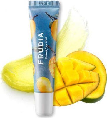 Ночная маска для губ Frudia с манго и медом 10 гр