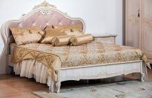 Кровать БАРОККО 160*200