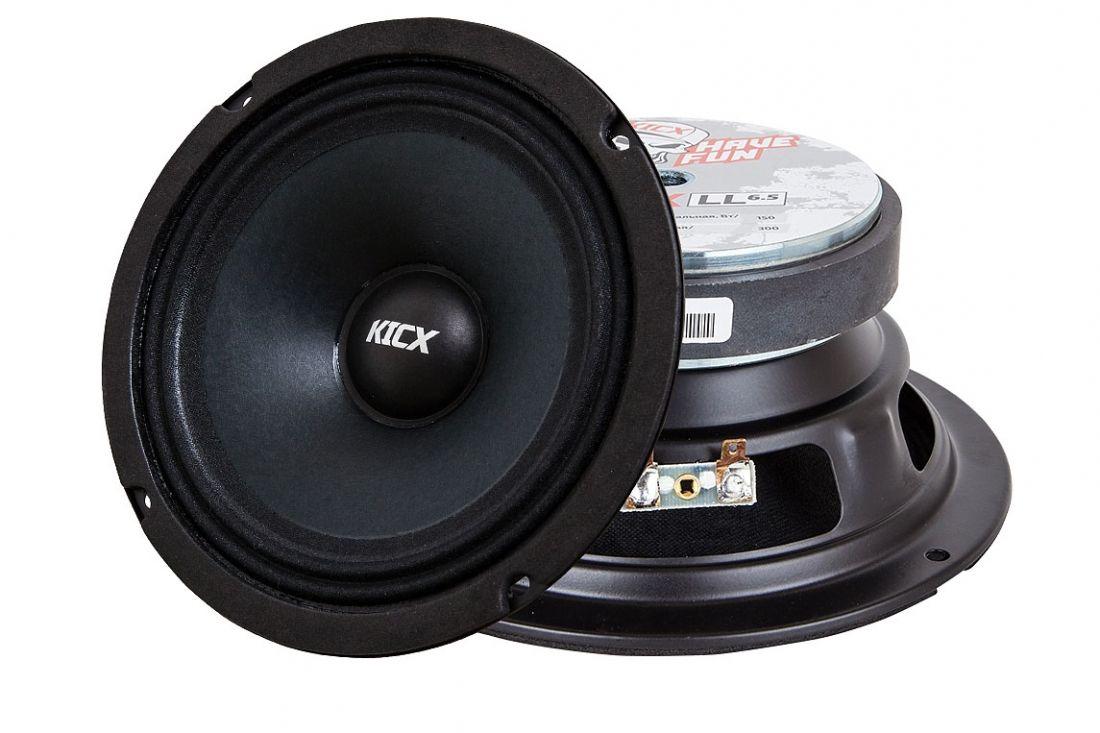 Kicx LL6.5 ver2