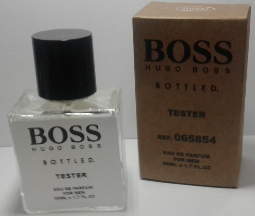 Мини-Tester Hugo Boss Boss Bottled 50 ml (ОАЭ)