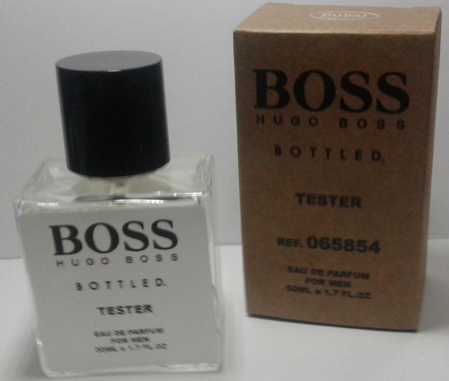 Мини-Tester Hugo Boss Boss Bottled 50 ml (ОАЭ)