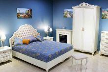 Кровать МАРСЕЛЬ 180*200
