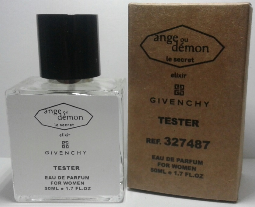 Мини-Tester Givenchy Ange Ou Demon Le Secret Elixir 50 ml (ОАЭ)