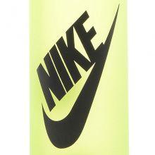 Спортивная бутылка Nike Core Hydro Flow Futura 24oz салатовая