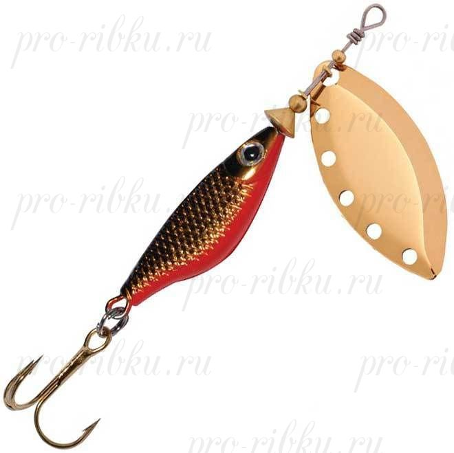 Блесна EXTREME FISHING OBSOLUTE ADDICTION 3, 12г, цвет G/G