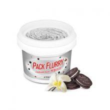 Pack Flurry (Cookie&Cream) Маска-скраб для лица 130 гр