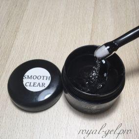 SMOOTH CLEAR GEL ROYAL 1000 гр