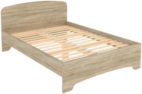 Кровать 1,4 (модуль КМ14)