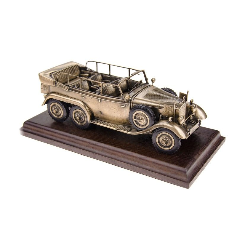 Автомобиль Mercedes-Benz G4 1935 1/24