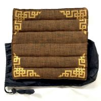 Складная подушка для медитации, интернет магазин. Купить в Москве