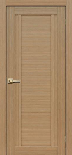 Дверь межкомнатная Дели Тиковое дерево  (Цена за комплект)