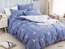 Комплект постельного белья Поплин PC 2-спальный Арт.20/069-PC