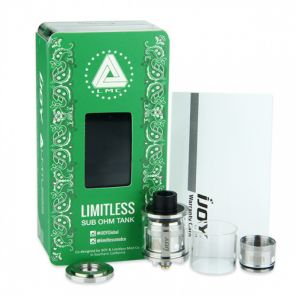Танкомайзер IJOY Limitless SUB OHM, 2ml