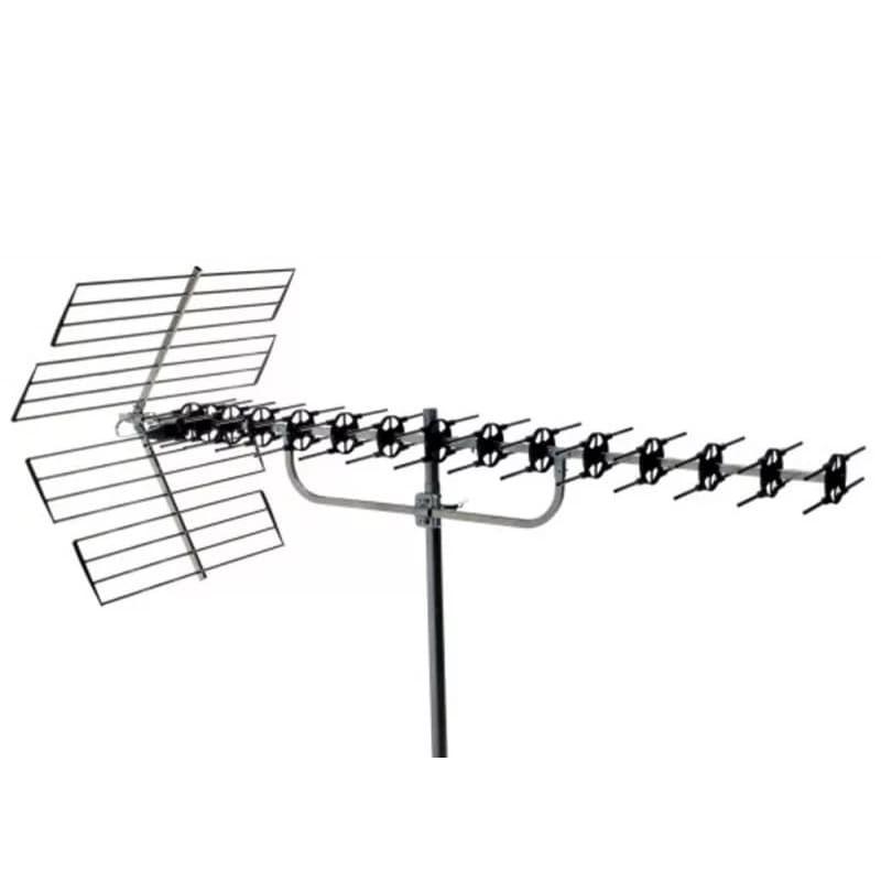 Эфирная цифровая антенна Alcad MX-076