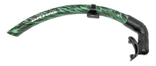Трубка Batial Camo Green