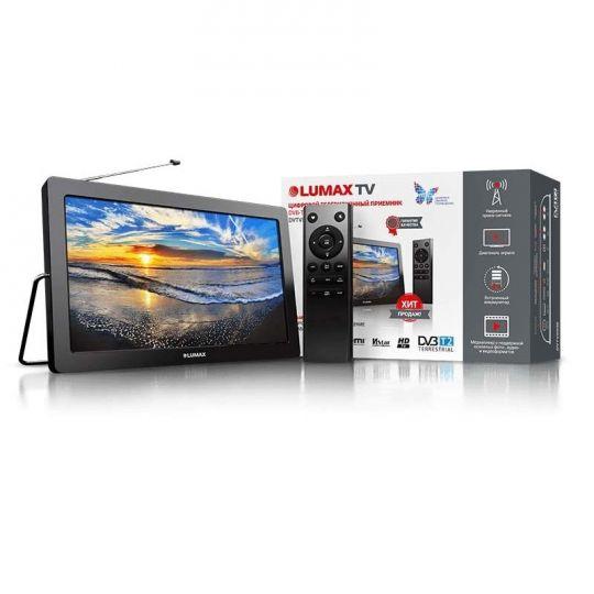 Lumax DVTV5000