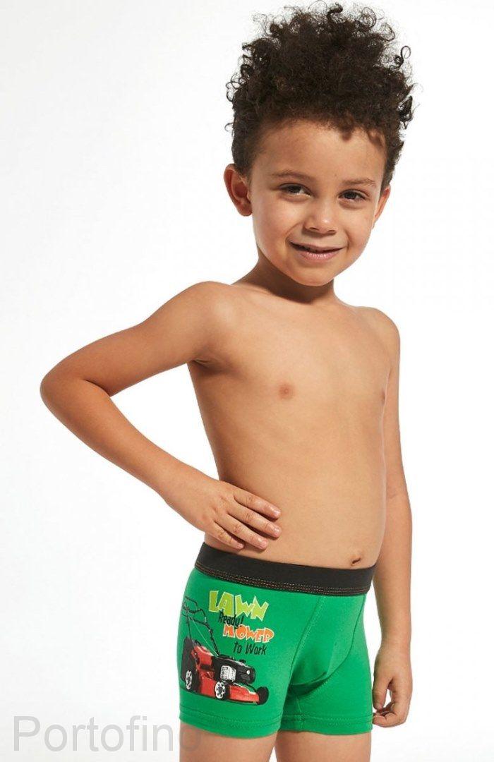 701-68 трусы для мальчиков Cornette