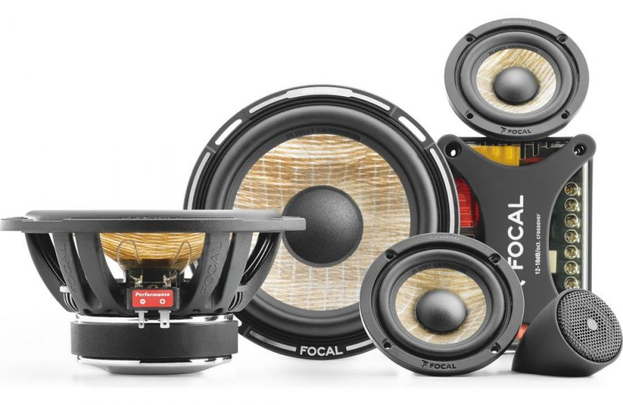 Focal Performance PS 165 F3