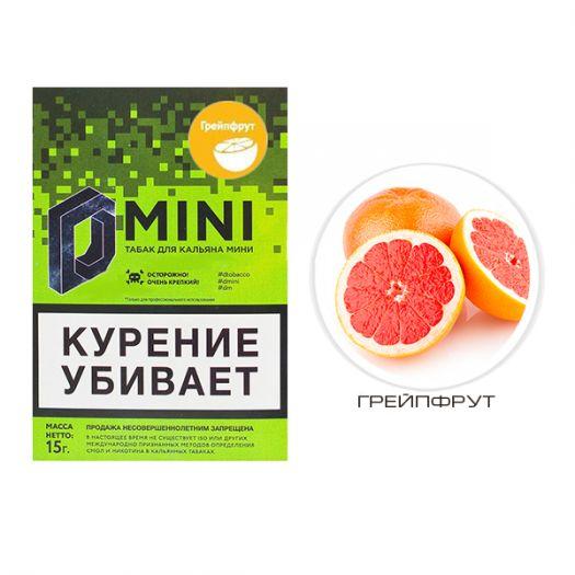 Табак D-Mini Грейпфрут