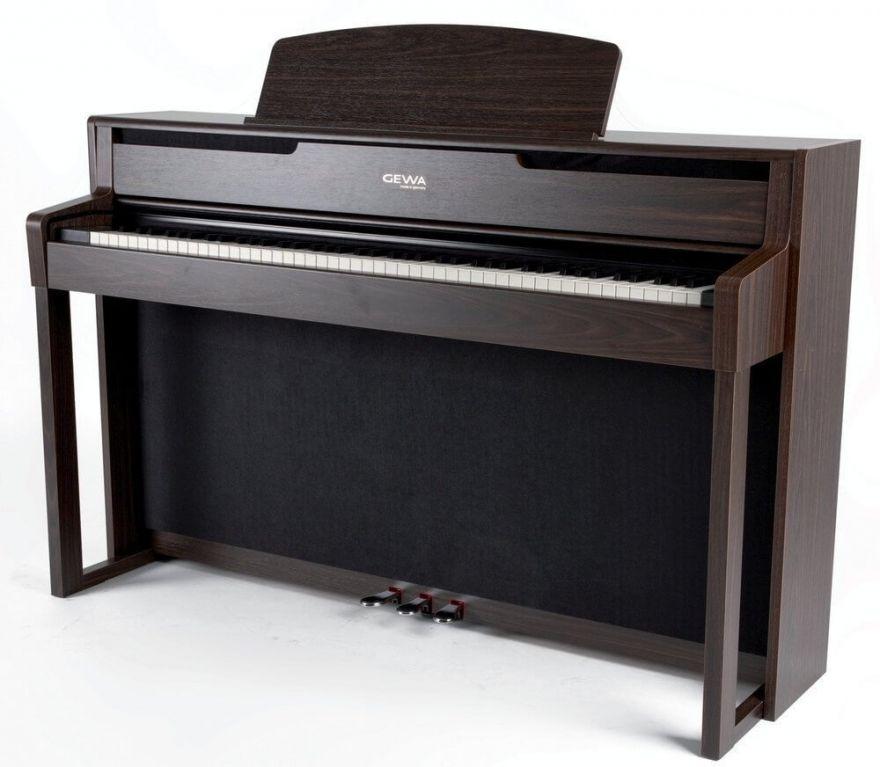 Gewa UP 400 G Rosewood Цифровое пианино