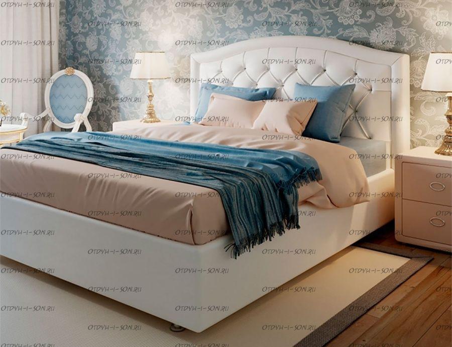 Кровать Табаско 3.0 (б/о)