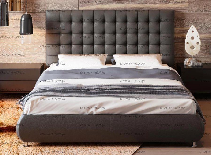Кровать Аляска Perrino 3.0 (б/о)