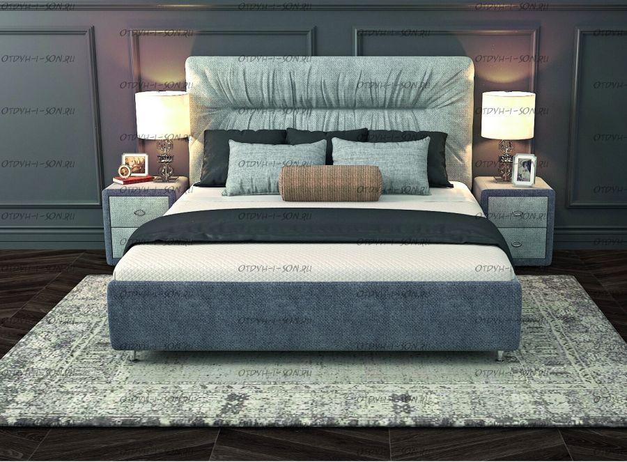 Кровать Варна с подъемным механизмом Perrino 3.0