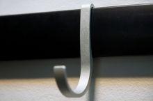 Простой алюминиевый крюк - GSH50