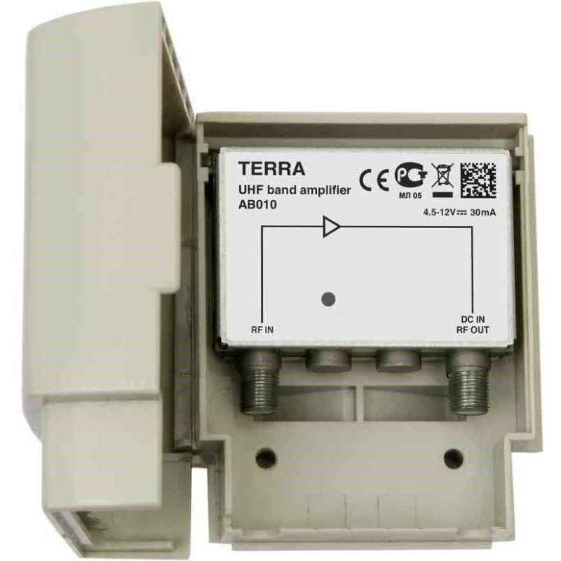 Антенный усилитель мачтовый Terra AB010