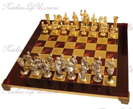 """Шахматы Греко-римские """"Manopoulos"""""""
