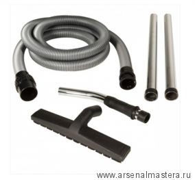 Комплект для уборки со шлангом для пылесосов 915 L, 1025 L, 1230 L и 124 MIRKA 8999799111