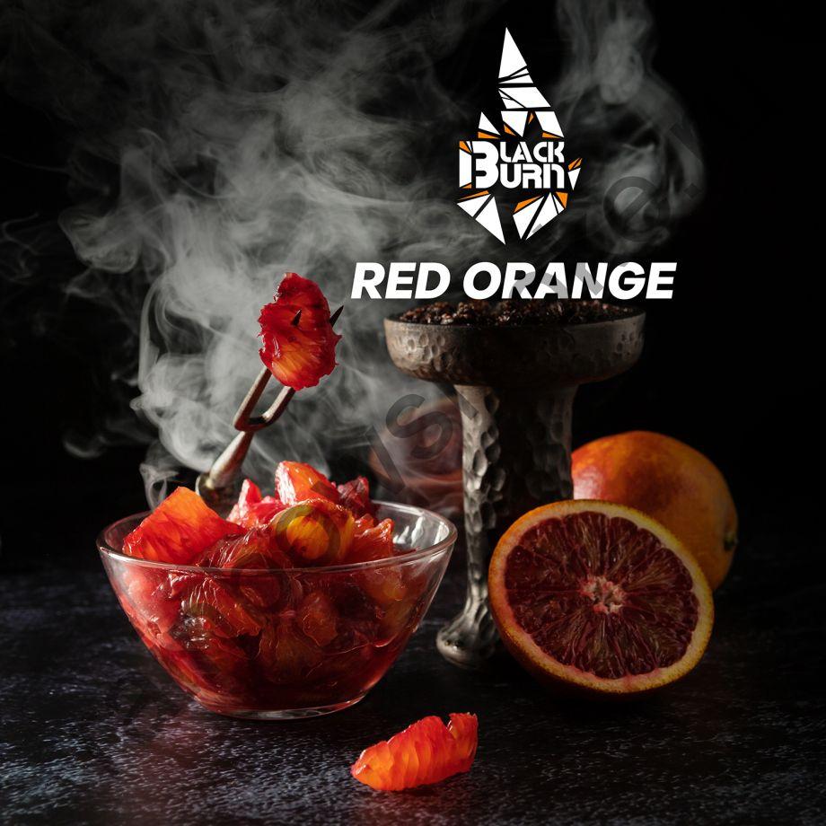 Black Burn 20 гр - Red Orange (Красный Апельсин)