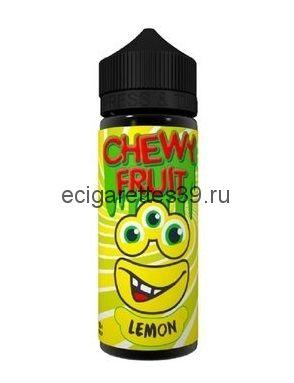 Жидкость Chewy Fruit Lemon, 120 мл.