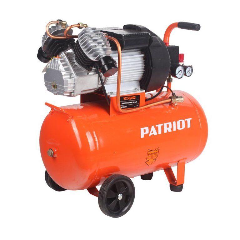 PATRIOT VX50/402