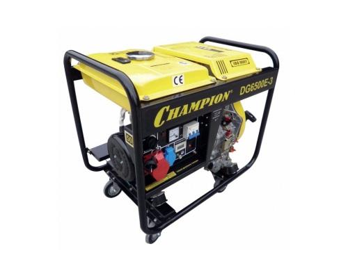 Champion DG6500E-3