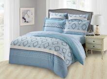 Комплект постельного белья  Сатин  2-спальный   Арт.KB371/29