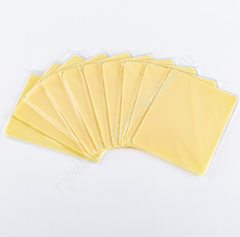 Искусственная кожа для практики (КЛАССИК МИНИ) 15см х 20см