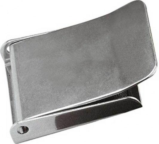 Пряжка металлическая для пояса 191B