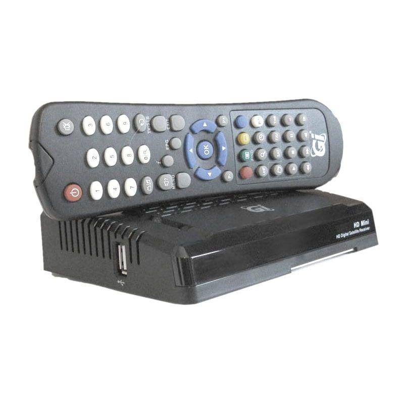 Спутниковый ресивер GI HD Mini
