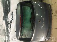 Рено Меган 2 крышка багажника хэтчбек