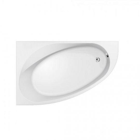 Hafro Nova ванна 2NVB5D2 160 см 100 см
