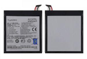 Аккумулятор Alcatel 6039Y OneTouch Idol 3 (TLP020K2) Оригинал