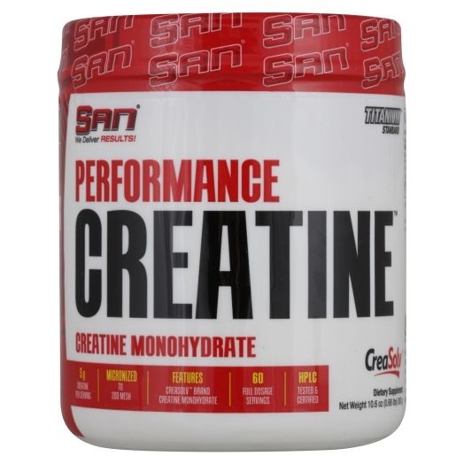 SAN - Performance Creatine