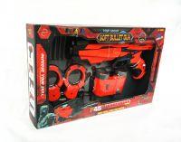 Бластер Soft Bullet Gun/di-toys.ru