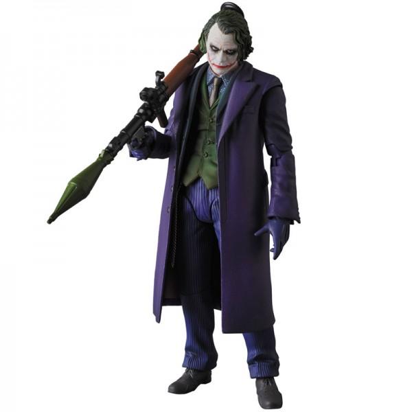 Фигурка MAFEX Джокер The Joker Ver.2.0