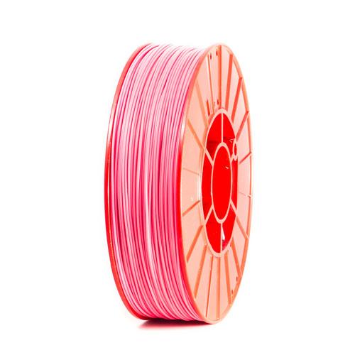 ABS GEO пластик PrintProduct 1.75 мм,  Розовый, 1 кг