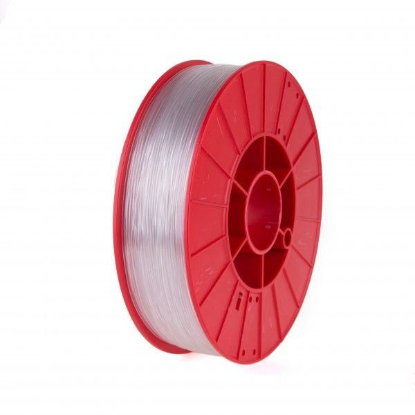 FLEX titi SOFT пластик PrintProduct 1.75 мм, Прозрачный, 0.5 кг