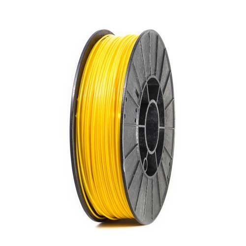 FLEX titi SPRING пластик PrintProduct 1.75 мм, Желтый, 0.5 кг